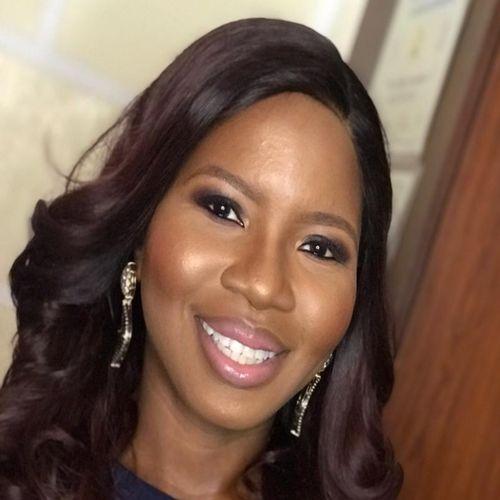 Damilola Akinwale